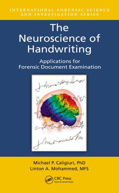 Caliguiri and Mohammed text Neuroscience of Handwriting